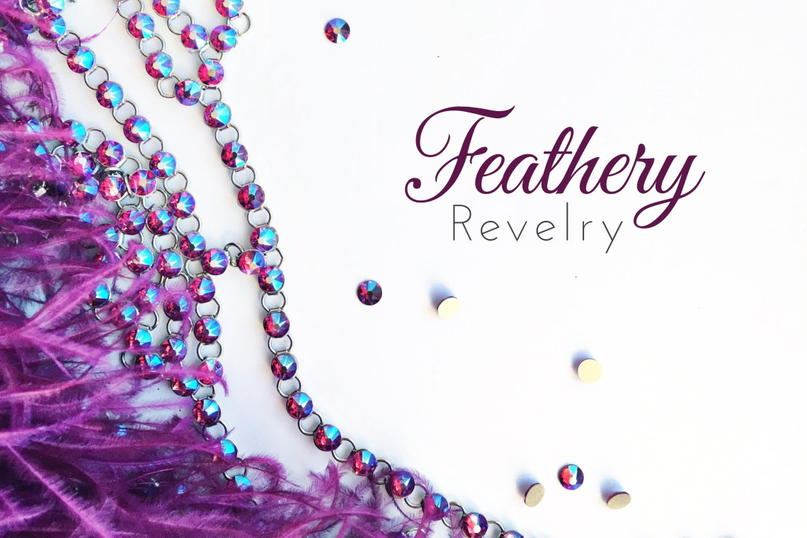 Feathery Revelry – The Ultimate experience in Glamour for bachelorette parties, 30th, 40th, 50th and 60th birthday celebrations, client appreciation gift, team building Showgirls.Life