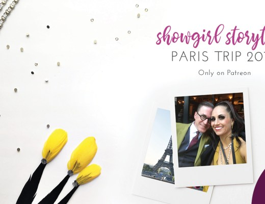 Showgirl's Life | Showgirl Story Time: Global Bluebell Reunion 2019 Recap