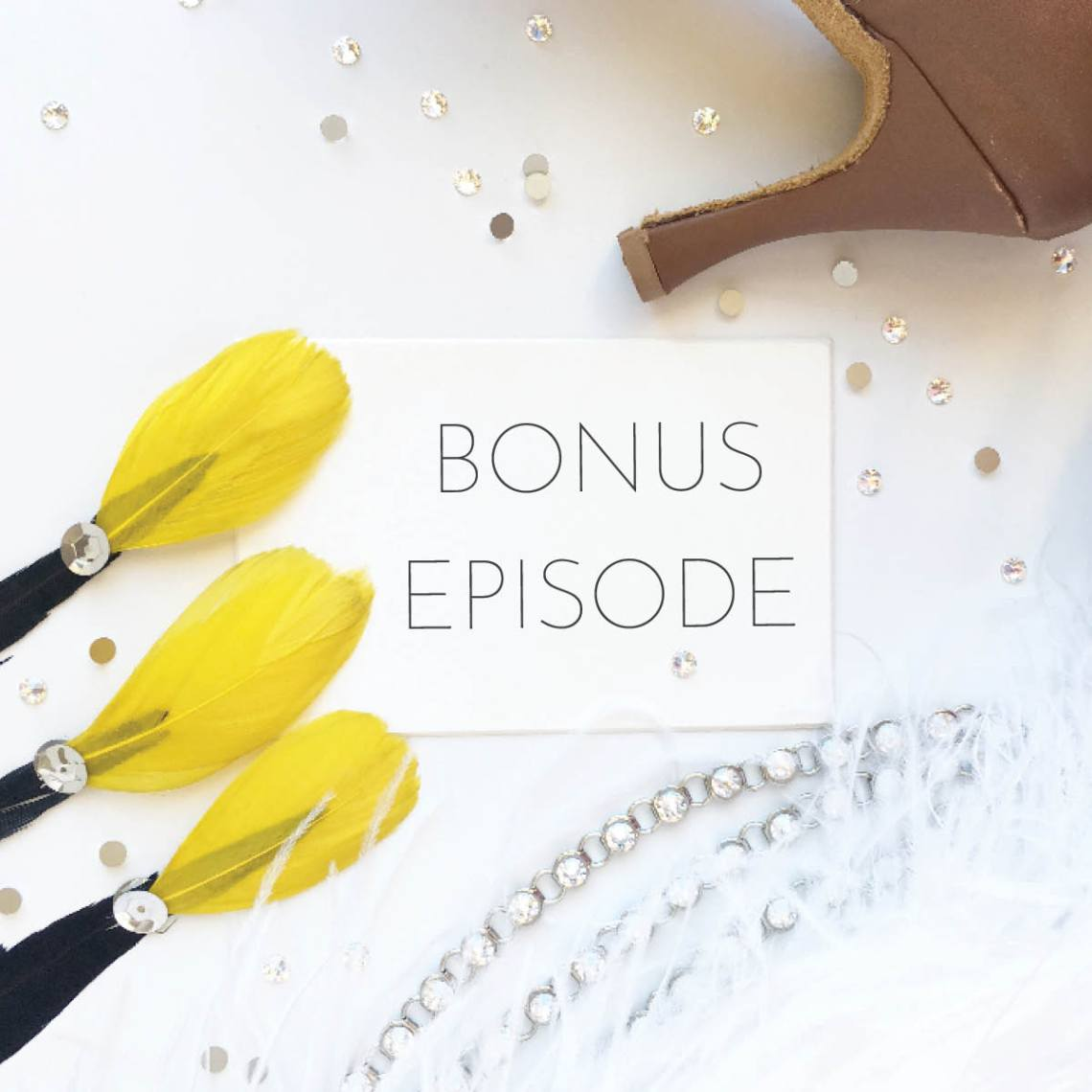 Showgirl's Life Podcast | Monthly bonus episode created exclusively for my Patrons on Patreon.com