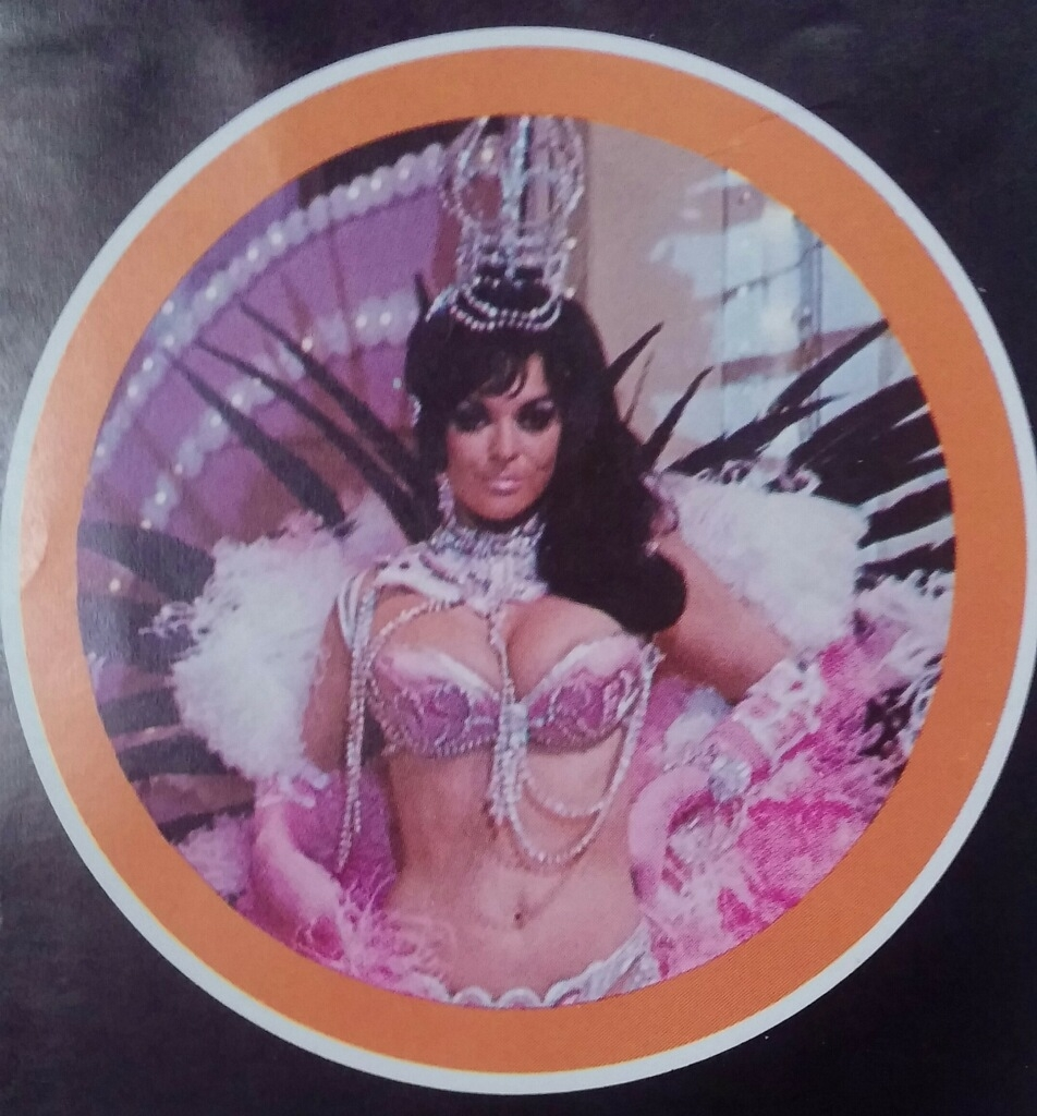 Showgirl's Life Podcast | ep 025 Las Vegas really was the wild wild West featuring Alan Clancy