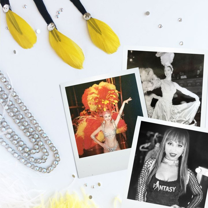 Showgirl's Life Podcast | ep 045 A peek into three generations of women in show business and their family legacy featuring Janet Kravenko, Alison Kravenko and Skyla Johnson