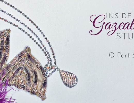 Showgirl's Life blog | Inside Gazealous Studio part 3, stats