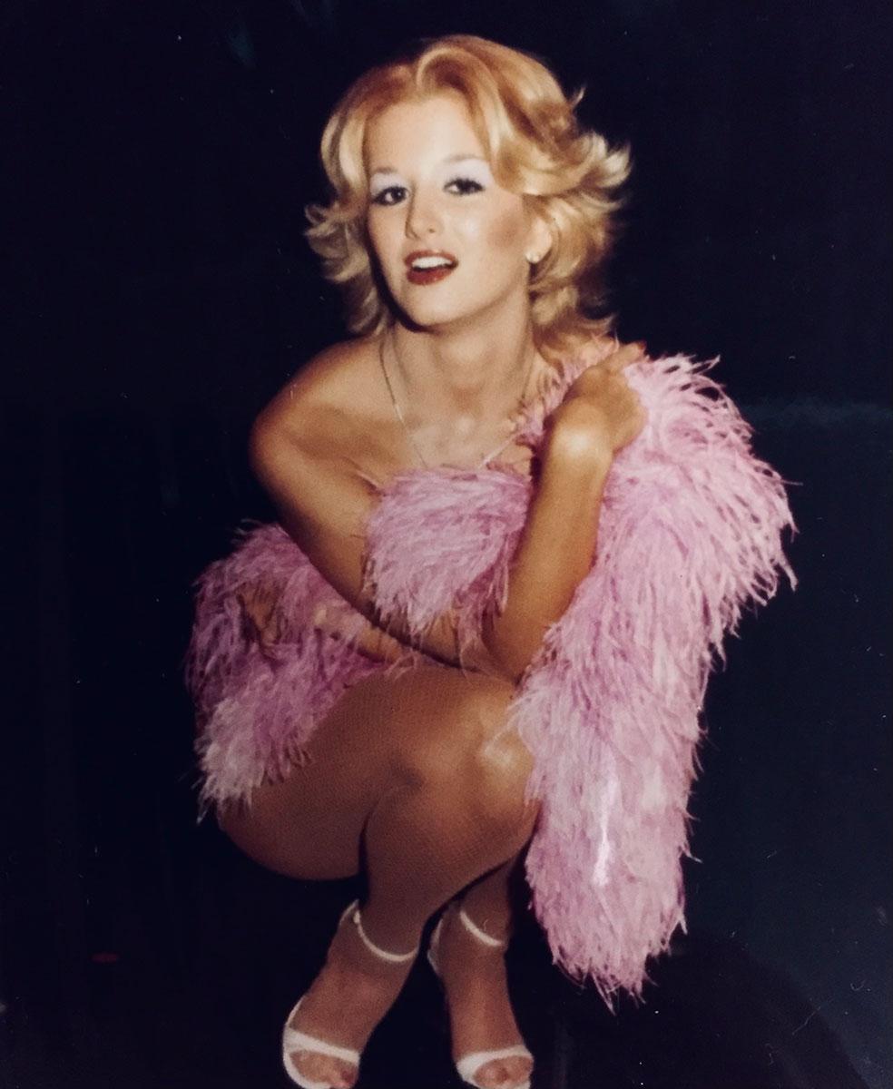 "Showgirl's Life podcast | ep 046 How a 5'4"" singer dancer came to be the Principal singer in Lido de Paris Allez Lido featuring Debra Lee Kristian, part 2"