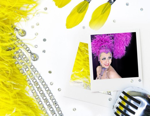 Showgirl's Life podcast | ep 050 What is a Showgirl?
