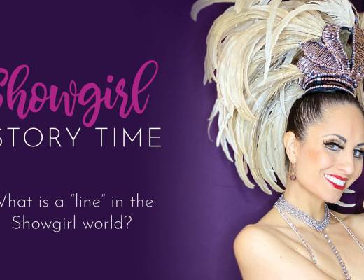 """Showgirls Life 