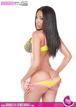 cubana lust showgirlz