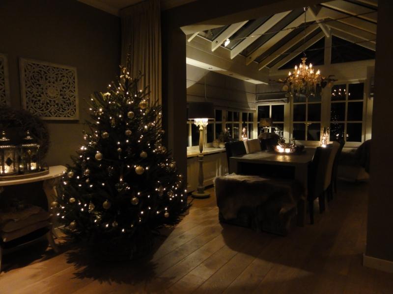 Kerst in de Serre  Interieur  ShowHomenl