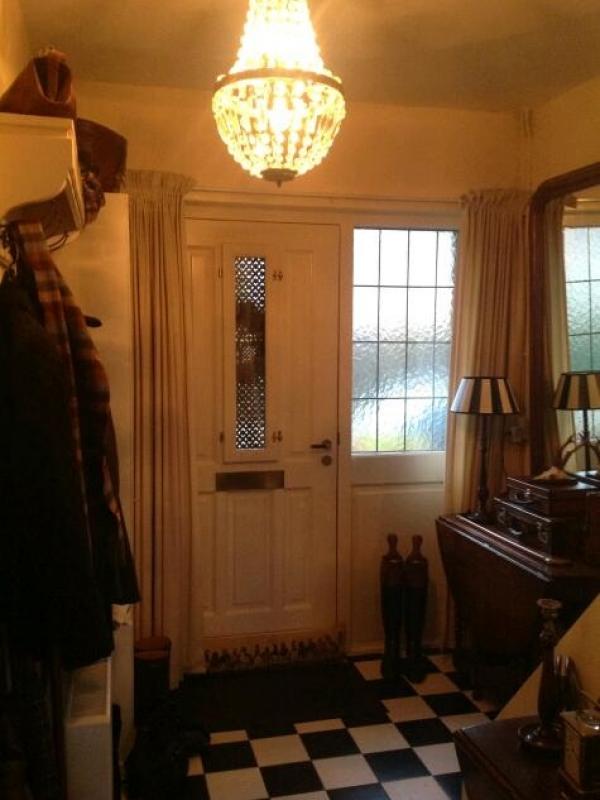 Engelse stijl  landelijk  Interieur  ShowHomenl