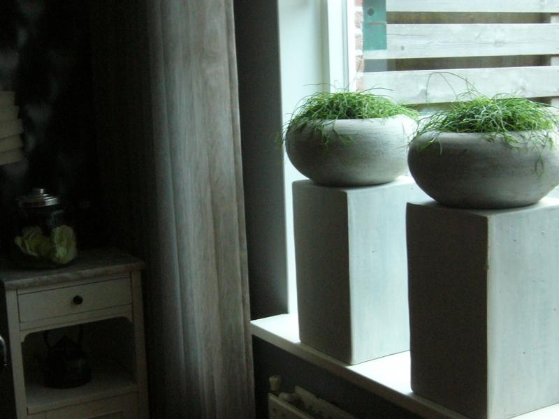 kamer en keuken  Interieur  ShowHomenl