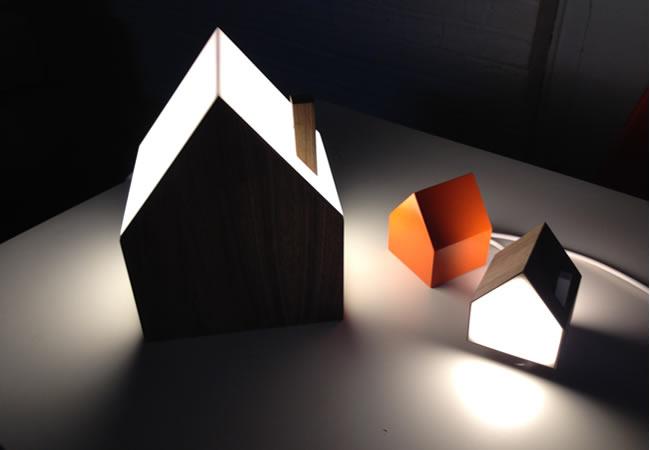 Good night lamp  Inspiraties  ShowHomenl
