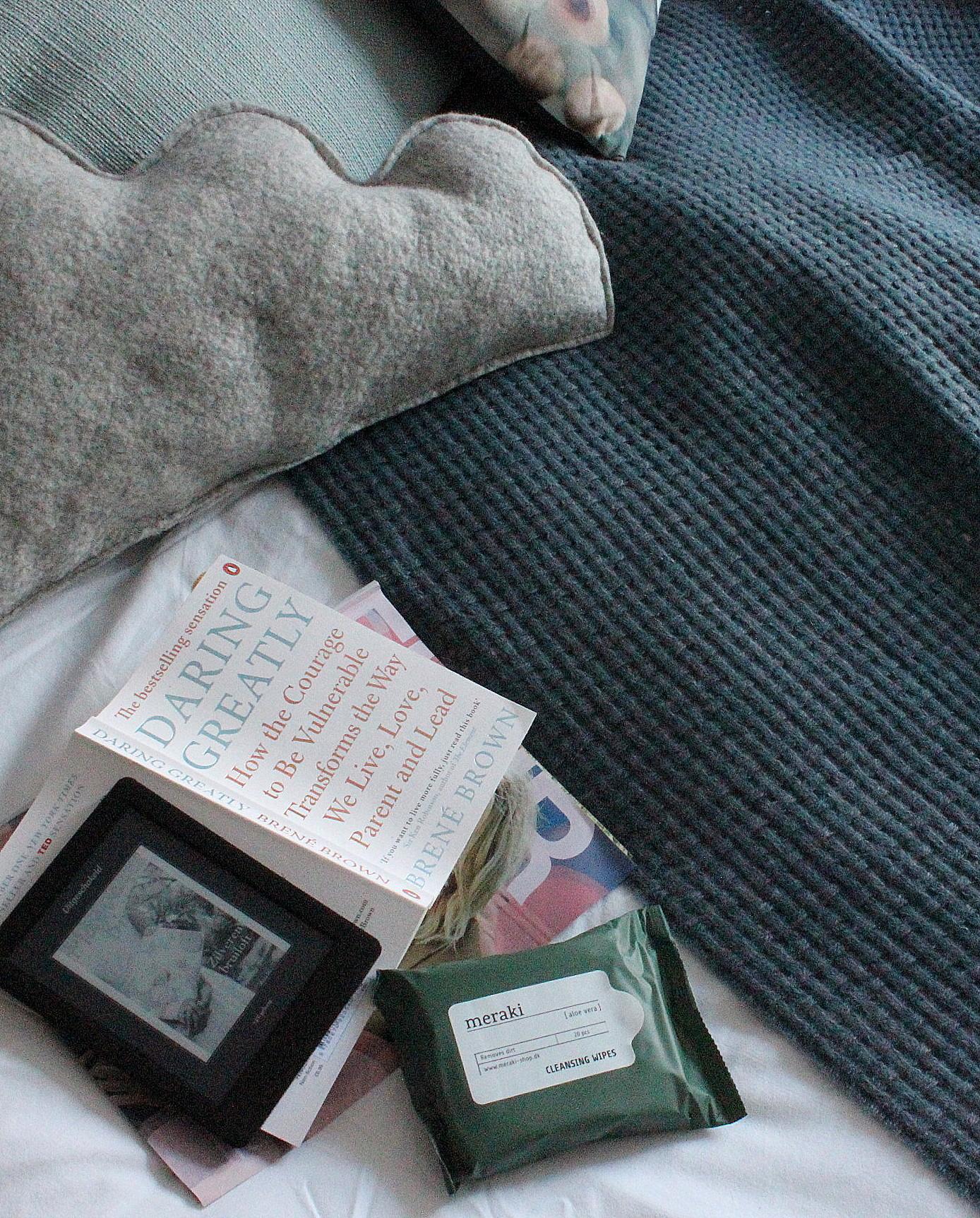 Onder een wollen deken  Inspiraties  ShowHomenl