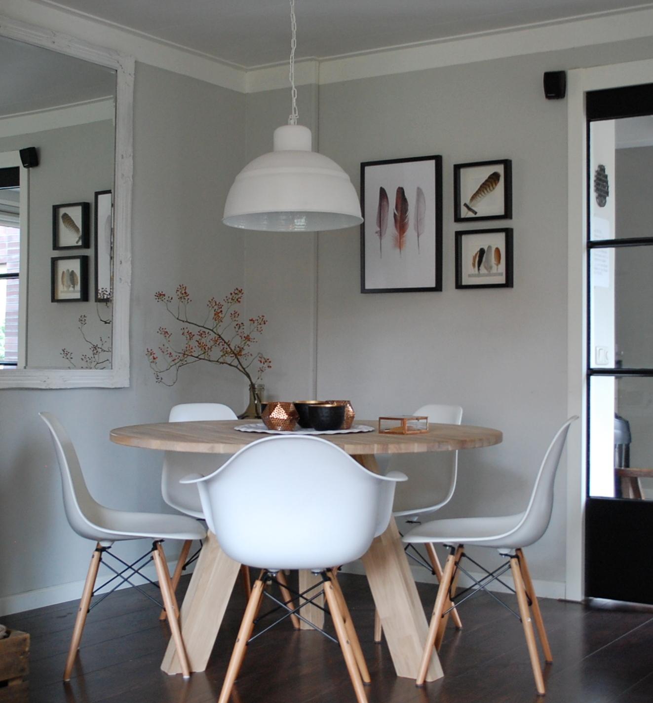 Haal de natuur in huis  met veren  DIY  Inspiraties
