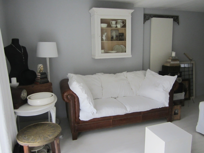 Brocanteneo  woonkamer  Interieur  ShowHomenl