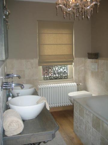 Landelijke badkamer  Interieur  ShowHomenl
