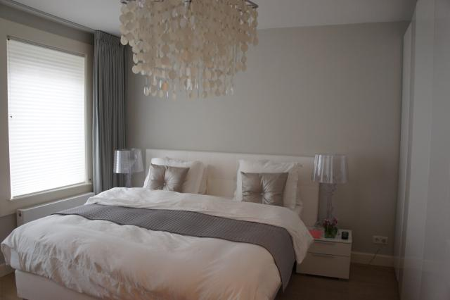 Interieur Woonkamer Taupe