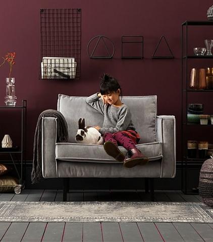 10 x velvet stoelen en banken  Inspiraties  ShowHomenl