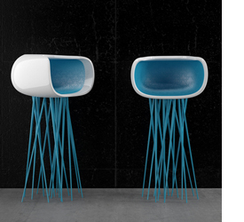 Kwalachtige stoel  Inspiraties  ShowHomenl