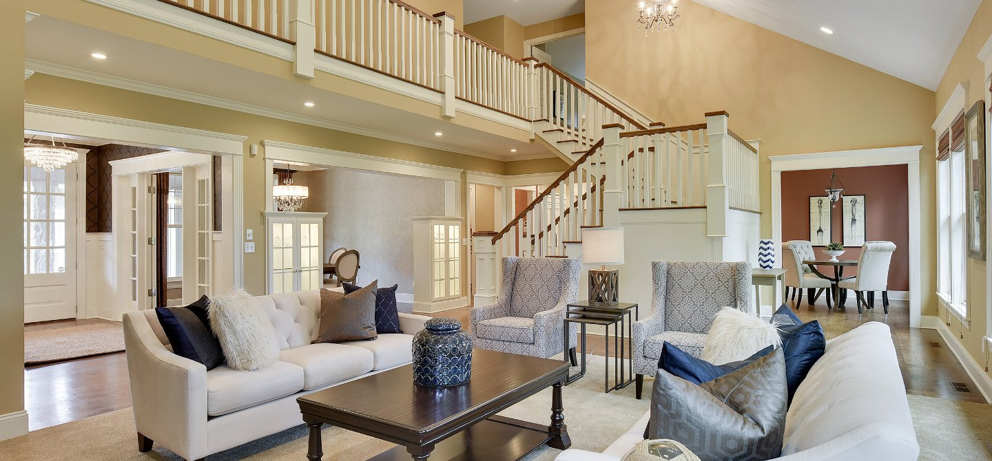 living room show homes design ideas small rectangular showhomes america s largest home staging company