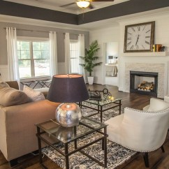 Living Room Show Homes Country Wall Decor For Showhomes America S Largest Home Staging Company 1