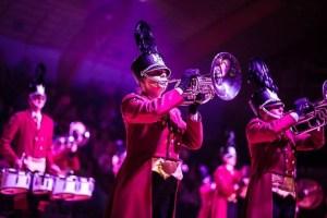 Showkorps Wik Turn en Drum