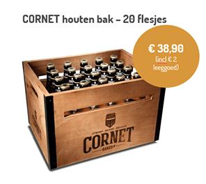 CORNET_houtenbak