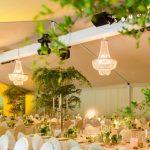 decoracion para bodas la sensa