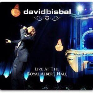 david-bisbal-iluminacion royal albert hall