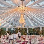wedding lighting Madrid