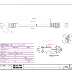 6 Pin Wiring Diagram Pioneer Super Tuner Iii D 7 Wire Scamp Trailer Connector
