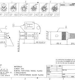 amphenol to xlr 4 pin wiring diagram [ 1509 x 1177 Pixel ]