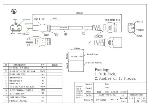 small resolution of wire diagram nema 6 15 international 8100 fuse box razor nema 6 15 outlet nema 1