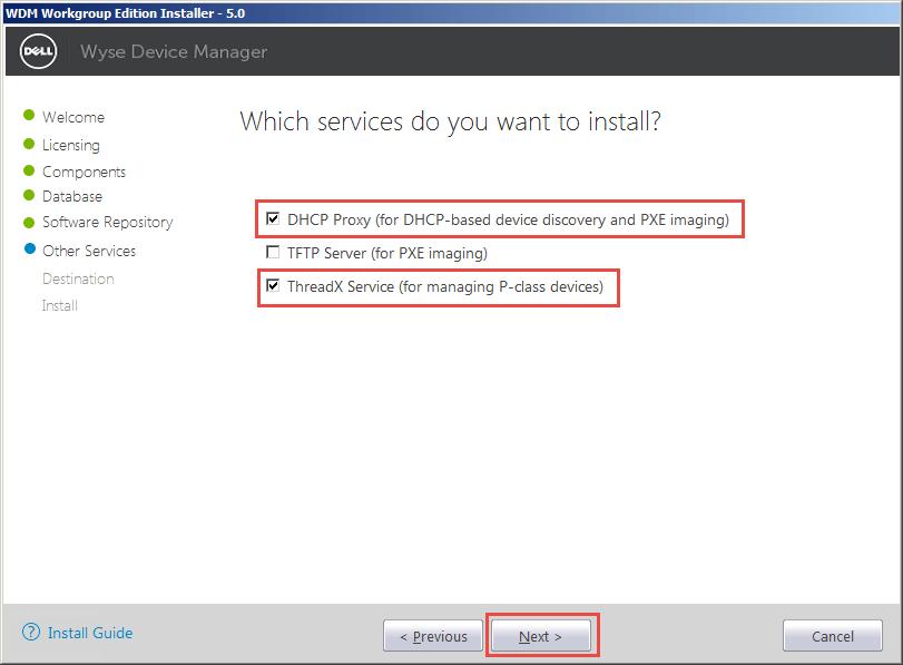 wyse device manager 5 0 download | منتديات اموالكو