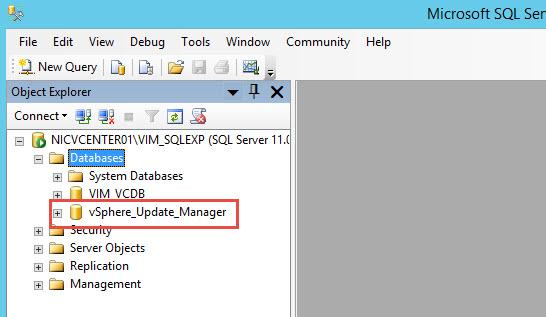 vCenter_6_Update_Manager_Installation_Prereq_DB _03