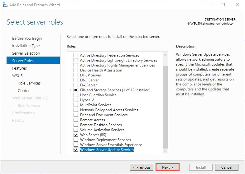 Windows-Server-2016-Update-Services-Install-07