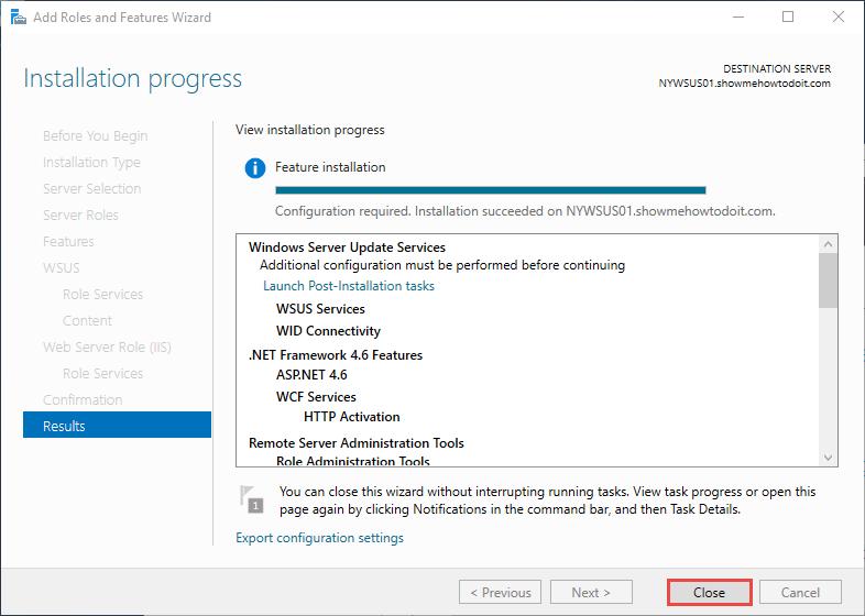 Windows-Server-2016-Update-Services-Install-15