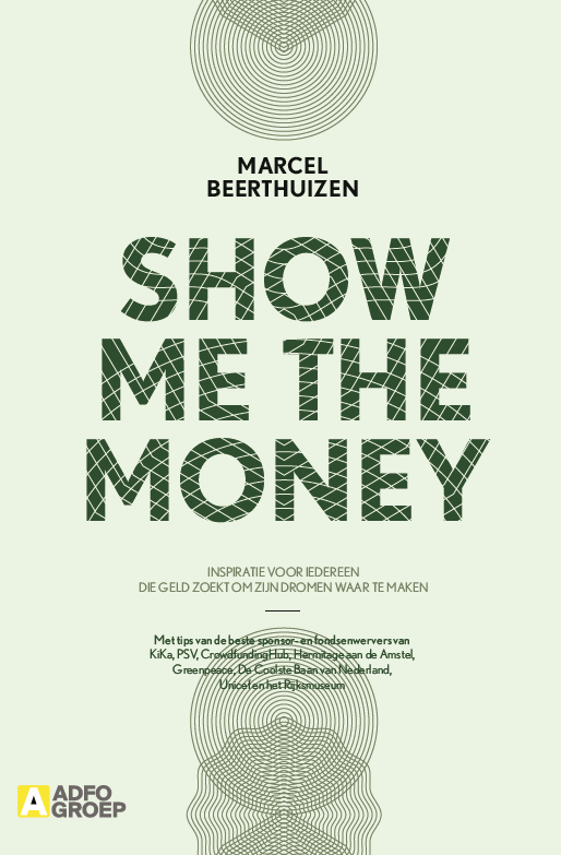 Cover Show Me The Money