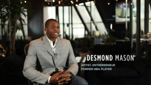 Desmond Mason's Take on OKC Real Estate