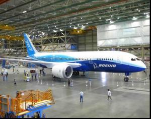 OKC Boeing jobs