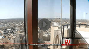 Take a Peek at OKC's Priciest Downtown Home