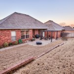 Homes for sale in Cheyenne Crossing, Edmond, OK