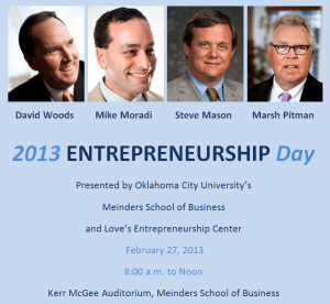 [EVENT] Entrepreneurial Expertise: Learn About Starting a Successful Business During Conference