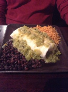 Out & About: Green Chile Kitchen