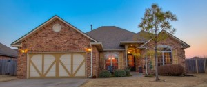 Stunning Home in SummerRidge (West Edmond) – UNDER CONTRACT in 12 Hours!