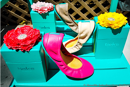 ShowMe Suburban | Tieks: Your New Favorite Flats