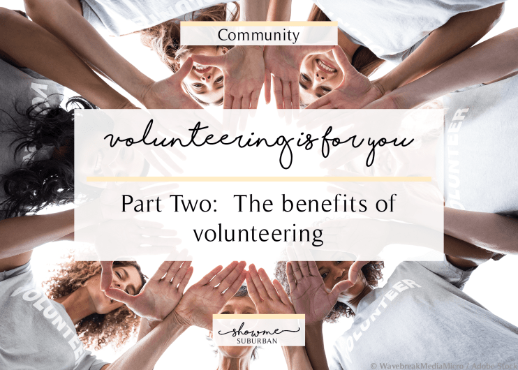 Discover some of the many physical, mental, and social benefits of volunteering. Great for discovering volunteering ideas and opportunities!