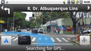 Aplicativos: Google Maps Navigation chega ao Brasil 9