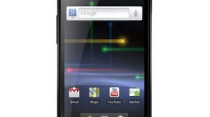 7090011 - Nexus S começa a ser vendido nos Estados Unidos à US$ 199,99