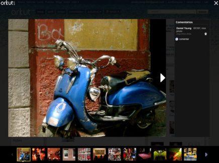 orkut 3col largephoto pt - Orkut apresenta seu novo layout para 2011