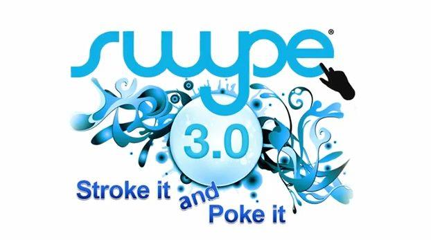 Swype 3.0 - Swype 3.0 - O direito de escolha