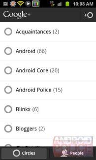 wm SC20111007 100838 thumb - Vazam as novas versões do Google+ (2.0) e Google Music (4.0.1) para o Android